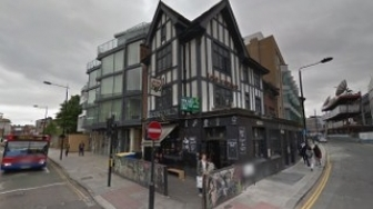 Camden Town domestic cleaner