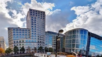 Canary Wharf domestic cleaner