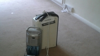 carpet cleaning Longford