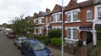 Catford oven cleaners SE6