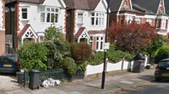 Clapham Park oven cleaners SW4