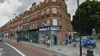 Finchley oven cleaners N3