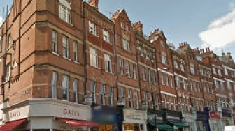 Hampstead domestic cleaner