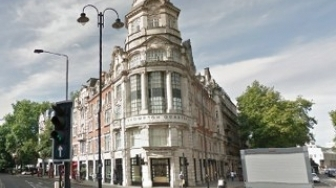 Knightsbridge domestic cleaner