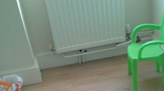 Harringay cleaning carpets