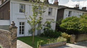 Ravenscourt Park oven cleaners W4