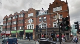 Shepherds Bush oven cleaners W12