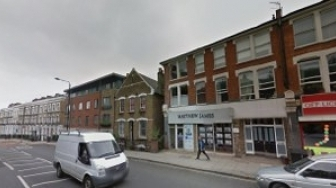 Tufnell Park oven cleaners N19