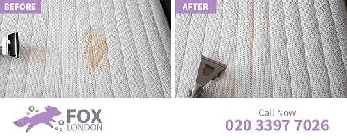 N19 clean house Archway