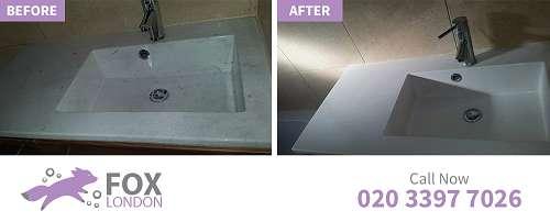 N4 clean house Haringey