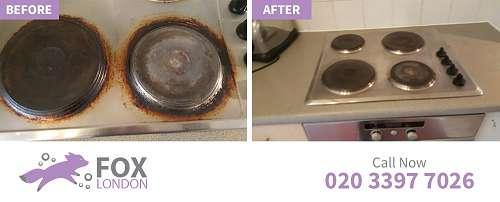 W14 home clean West Kensington
