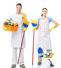 Five Things To Be Aware Of When Hiring A Cleaner in Harringay