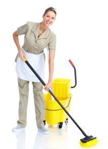 Cleaning out your Garage in Finchley