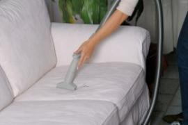 Make Upholstery Cleaning Fun!