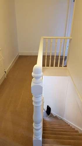 Battersea clean carpet