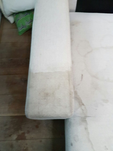 Bermondsey clean carpet