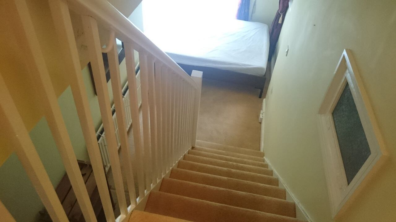 SE6 carpet cleaning Catford