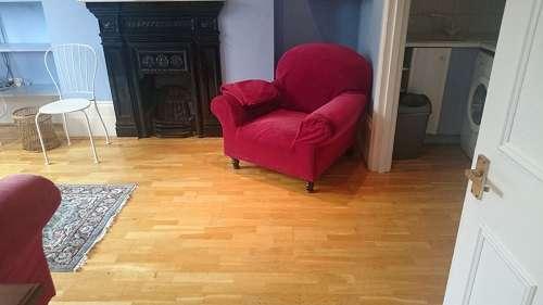 Harrow cleaning carpets