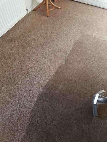 Highbury domestic cleaner