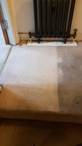 Knightsbridge deep domestic cleaning
