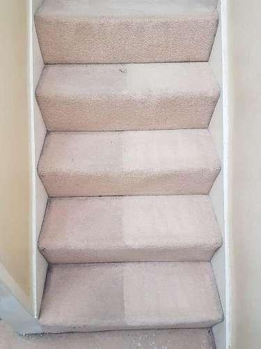 Wandsworth clean carpet