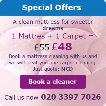 SW11 Cheap Cleaning Deals Clapham